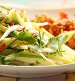 Kartoffelprodukte, Teigwaren und fertige Speisen vakuumieren