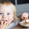 Einfacher Babynahrung vorbereiten mit Vakuumierern